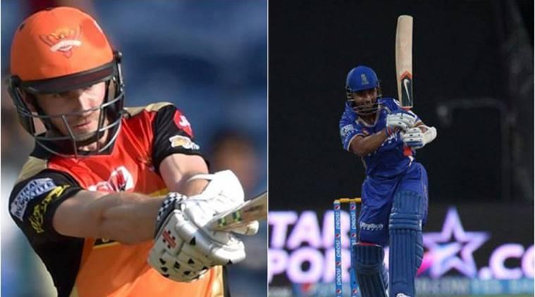 WEATHER REPORT: सनराइजर्स और राजस्थान के बीच मैच के दौरान नहीं है बारिश का कोई खतरा, जाने टॉस जीतने पर क्या होगा कप्तान का फैसला 2