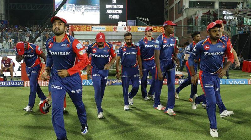 दिल्ली डेयरडेविल्स की लगातार हार के बाद अब प्रसंशको के लिए भावुक हुए मैक्सवेल, पंजाब के खिलाफ मैच से पहले कही ये बात 4