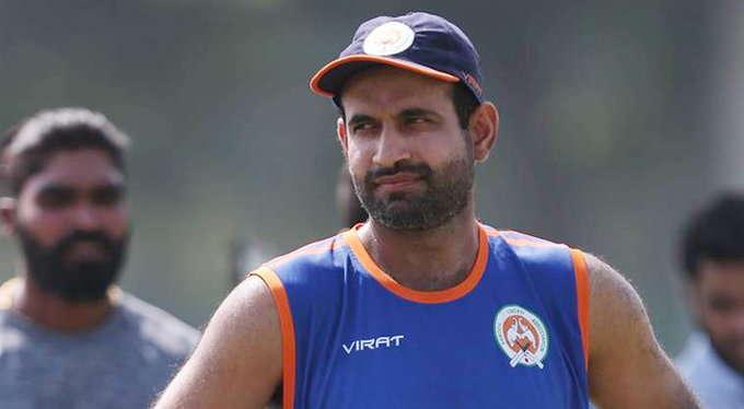 जम्मू-कश्मीर से भारत के लिए खेलने वाले एकमात्र खिलाड़ी परवेज रसूल ने जम्मू-कश्मीर की टीम को लेकर दी अपनी प्रतिक्रिया 7