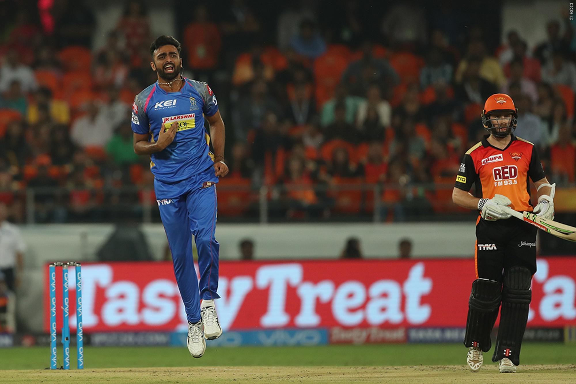 इन पांच कारणों की वजह से राजस्थान को करना पड़ा हार का सामना 2