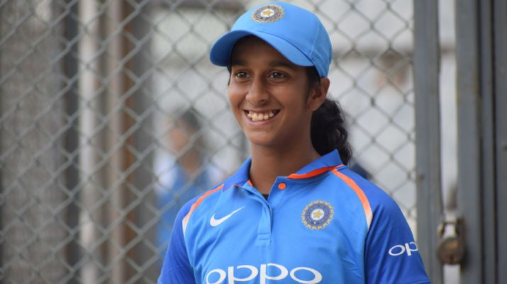 जेमिमा रोड्रिग्स ने चुनी अपनी आल टाइम आईपीएल इलेवन, 5 विदेशी खिलाड़ियों को दी टीम में जगह 4