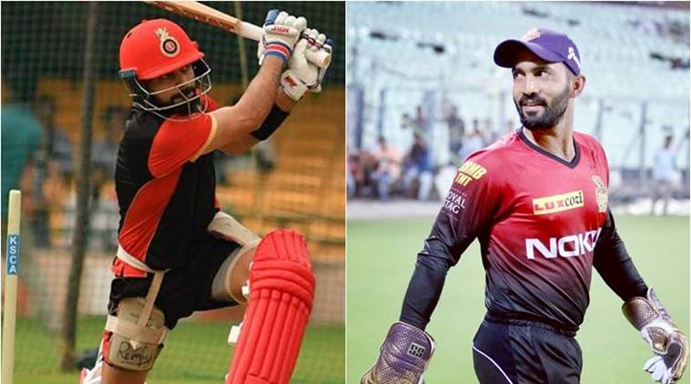 KKRvsRCB: ये है वो 5 खिलाड़ी जो कोलकाता और बैंगलोर के बीच होने वाले आज के मैच में साबित होंगे मैच विनर 42