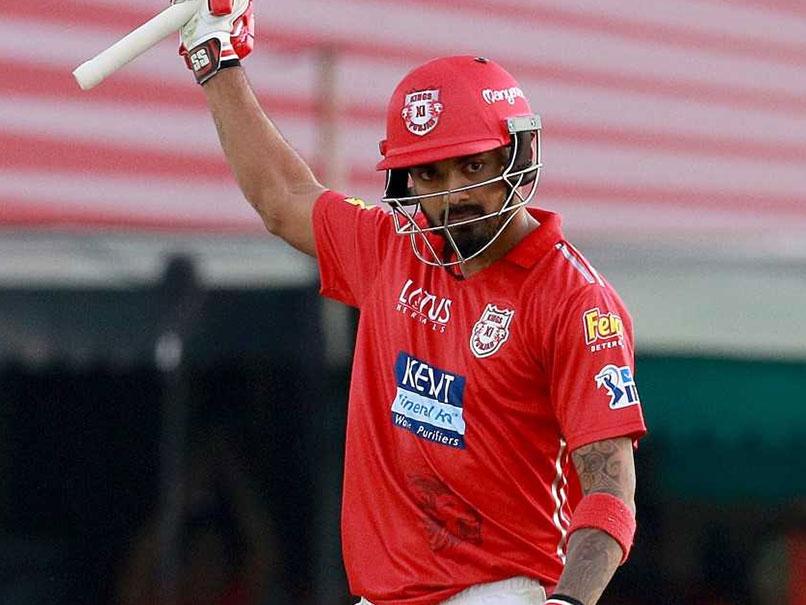 आईपीएल 2018- लोकेश राहुल ने क्रिस गेल को नजरअंदाज कर इस शख्स को दिया पंजाब की सफलता का श्रेय 1