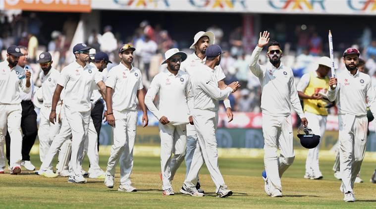 अफगानिस्तान के खिलाफ टेस्ट मैच से पहले भारत को लगा एक और झटका, टीम का स्टार खिलाड़ी हुआ चोटिल 1