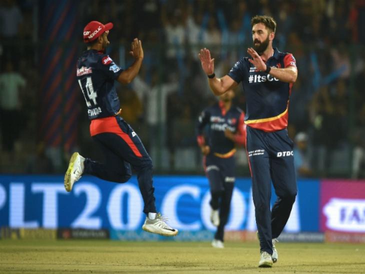 PLAYING XI: चेन्नई के खिलाफ इन 11 खिलाड़ियों को दिल्ली की टीम में जगह, क्या आज गंभीर है टीम का हिस्सा? 9