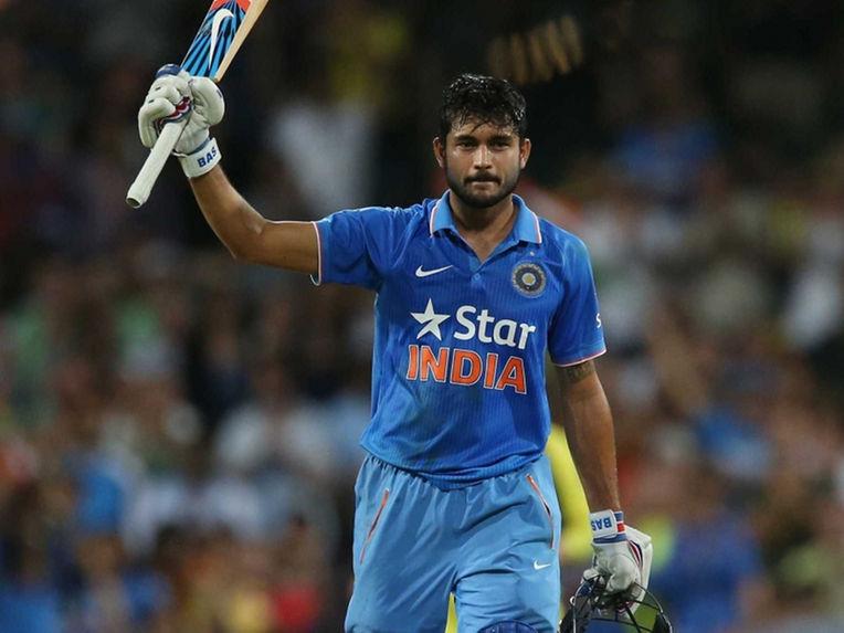 टीम इंडिया के 3 क्रिकेटर जिनकी भारतीय टीम में वापसी मुश्किल, बची है सिर्फ झूठी आस 5