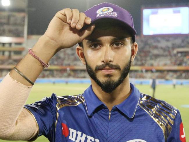 PLAYING XI: कोलकाता नाईट राइडर्स के खिलाफ इस दिग्गज खिलाड़ी को मुंबई इंडियंस दिखायेगी बाहर का रास्ता 11