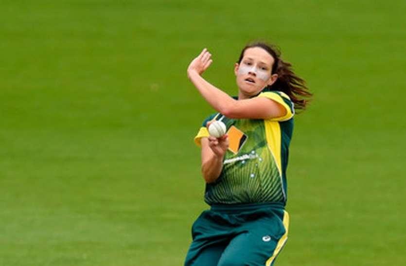 ऑस्ट्रेलियाई महिला क्रिकेटर मेगन स्कट ने हासिल किया T20 में ICC रैंकिंग का पहला स्थान, टॉप 5 में सिर्फ 1 भारतीय 13