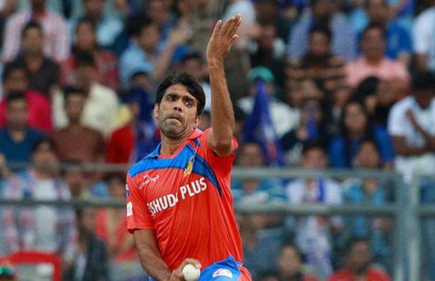 अंकित राजपूत से पहले इन 4 गेंदबाजो ने लिए है आईपीएल के अपने 4 ओवर में 5 या उससे अधिक विकेट 6