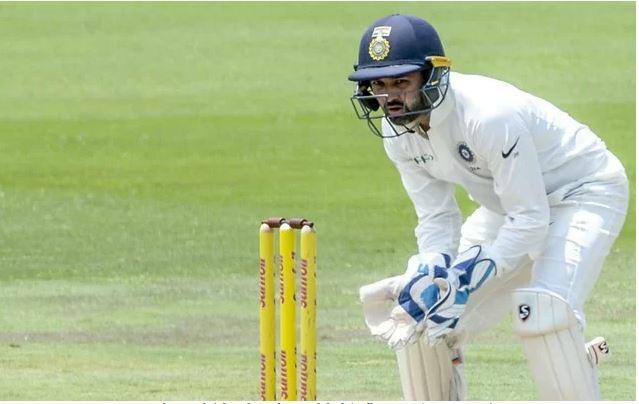 महेंद्र सिंह धोनी नहीं बल्कि इस विकेटकीपर बल्लेबाज को अपना आदर्श मानते है पार्थिव पटेल 2