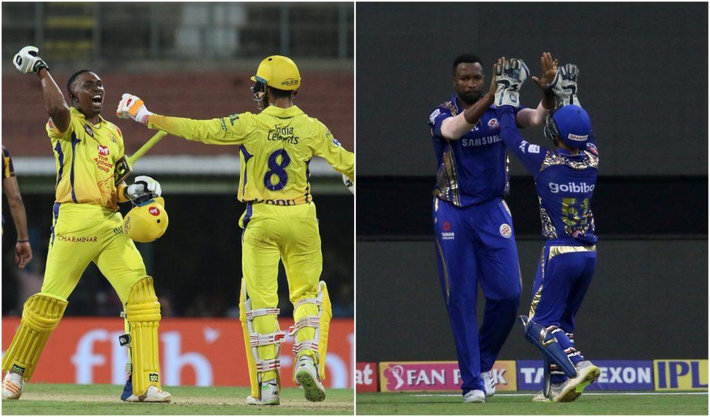 CSK vs MI : टॉस रिपोर्ट : चेन्नई ने जीता टॉस, इस प्रकार हैं दोनों टीमों की प्लेइंग इलेवन 6