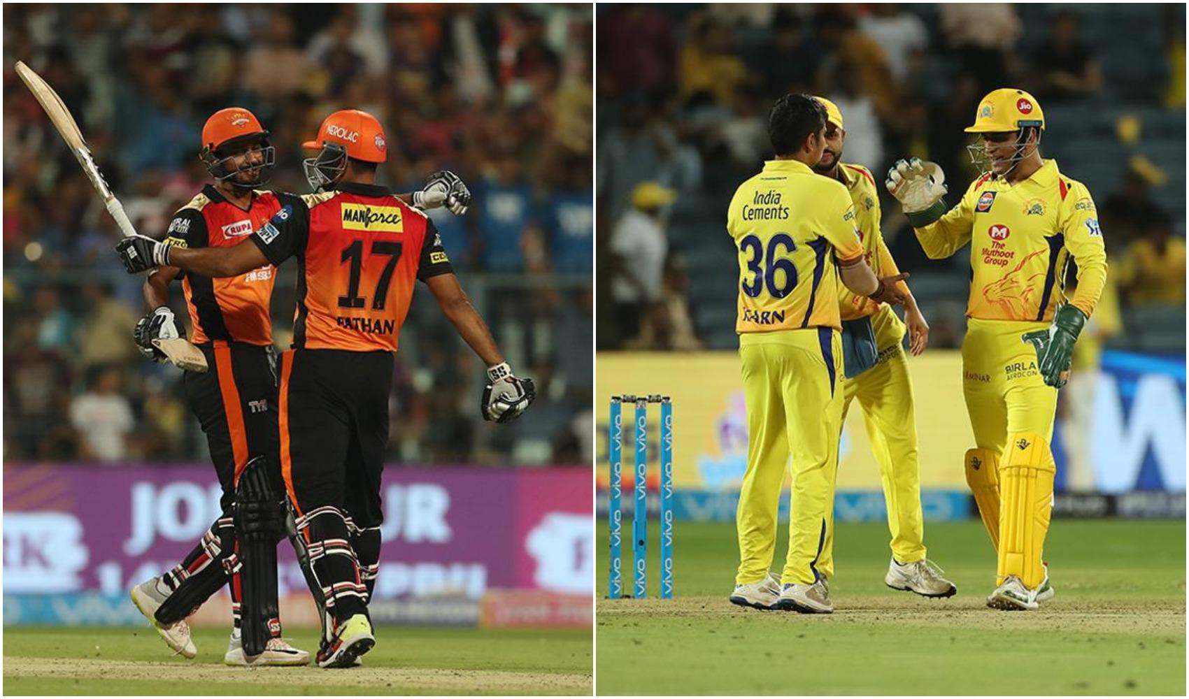 """आईपीएल 2018 के फाइनल में """"लक्ष्मण के ब्रह्मास्त"""" से कैसे बचेगी चेन्नई सुपरकिंग्स, चल गया तो हारना तय! 15"""