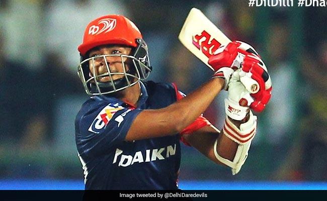 PLAYING XI: चेन्नई के खिलाफ इन 11 खिलाड़ियों को दिल्ली की टीम में जगह, क्या आज गंभीर है टीम का हिस्सा? 3