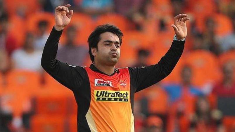 हैदराबाद के राशिद खान की गेंबाजी से गदगद हुए ऑस्ट्रेलिया के तेज गेंदबाज शॉन टेट, बताया सबसे सफल गेंदबाज 11