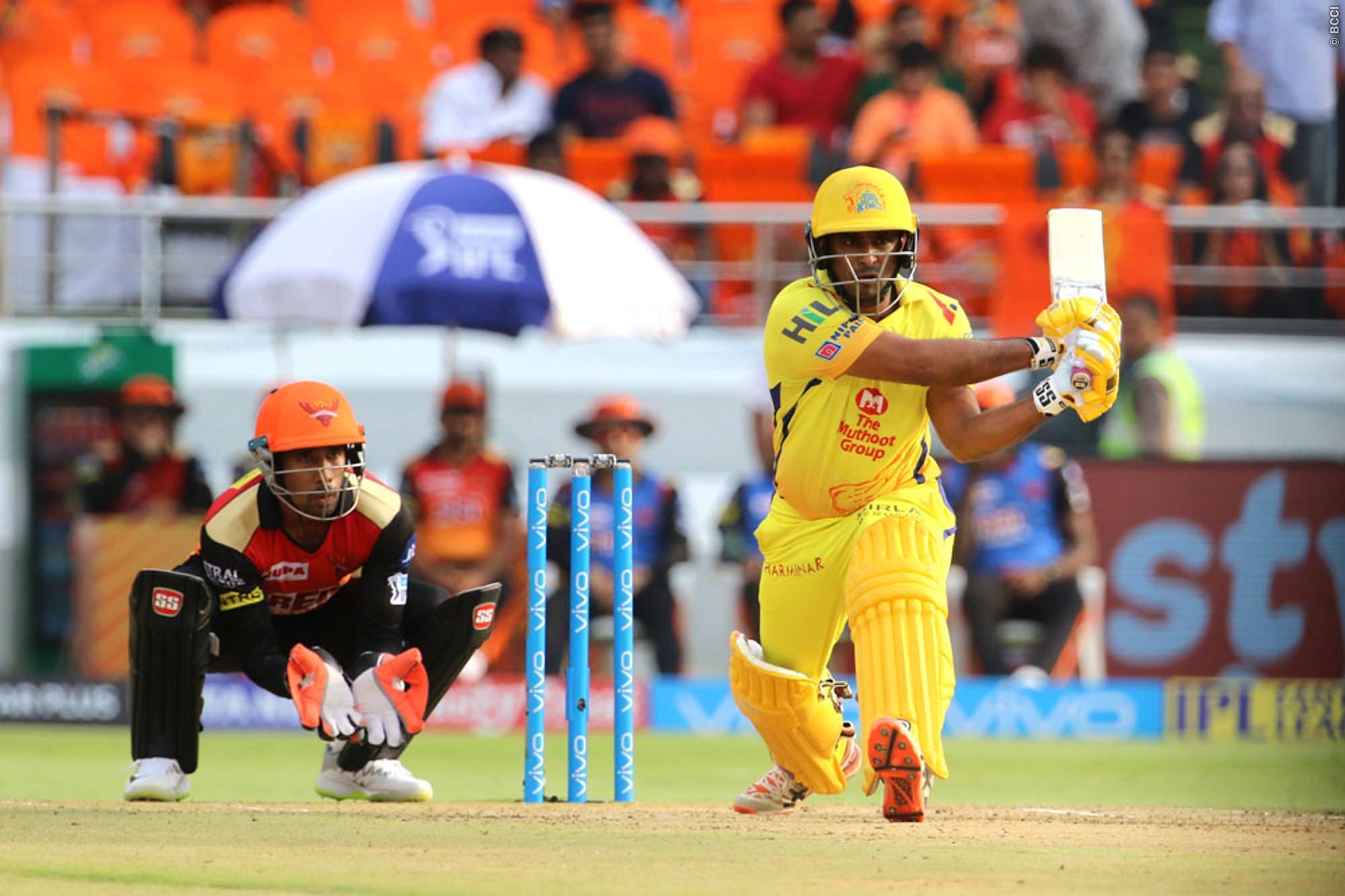 STATS: हैदराबाद और चेन्नई के बिच मैच में बने कुल 6 ऐतिहासिक रिकॉर्ड, लेकिन रैना ने कोहली को छोड़ा पीछे 4