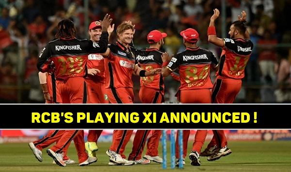 RCBvKKR: विराट कोहली का मास्टर प्लान, कोलकाता के खिलाफ उस दिग्गज की टीम में वापसी जो कुछ ओवर में जीता सकता है बैंगलोर को मैच 15