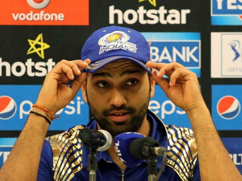 रोहित शर्मा ने बताया, पियूष चावला को मुंबई इंडियंस में शामिल करने का सही कारण 1