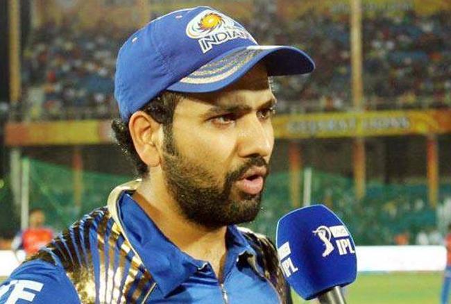 रोहित शर्मा ने कहा दुसरे मैच में मुंबई इंडियंस से जुड़ेगा टीम का वो स्टार खिलाड़ी जो अकेले पलट सकता है मैच का परिणाम 12