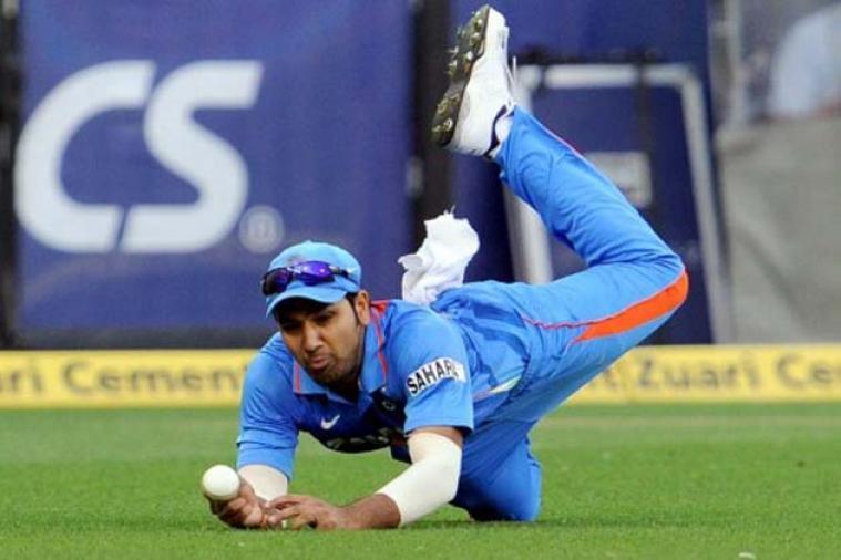 हिटमैन रोहित शर्मा के वो 5 रिकॉर्ड जिसे तोड़ पाना दुसरे बल्लेबाजो के लिए मुश्किल 2