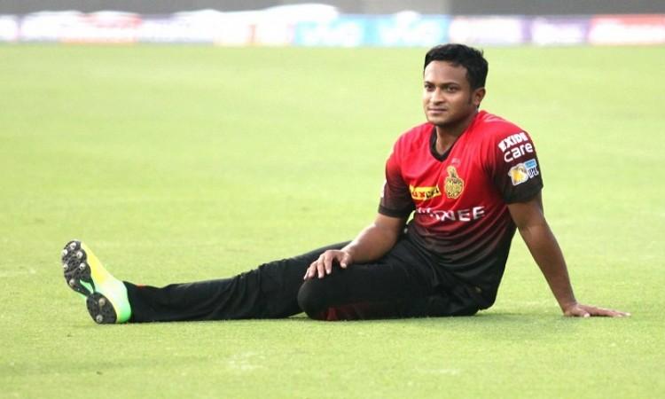 शाकिब अल हसन ने बताया आखिर पिछले 1 साल से क्यों कुलदीप-चहल बने हुए है भारतीय टीम के मुख्य खिलाड़ी 1