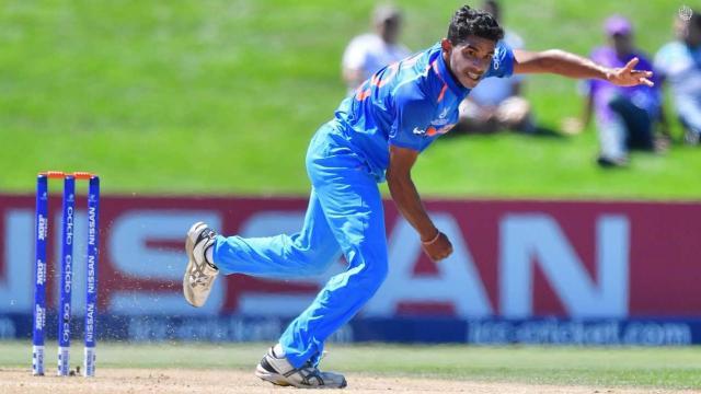शिवम मावी के नाम जुड़ा एक ओवर में सबसे ज्यादा रन देने का शर्मनाक रिकॉर्ड, ये 3 गेंदबाज भी है इस शर्मनाक सूचि में शामिल 1