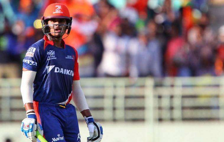 PLAYING XI: चेन्नई के खिलाफ इन 11 खिलाड़ियों को दिल्ली की टीम में जगह, क्या आज गंभीर है टीम का हिस्सा? 5