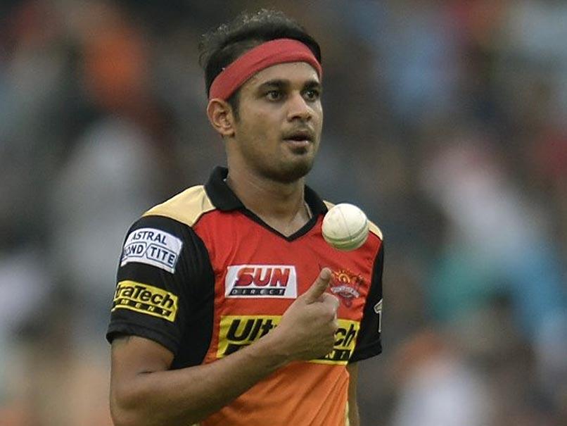 किसी गेंदबाज नहीं बल्कि वर्तमान समय के इस भारतीय बल्लेबाज को अपना आदर्श मानते है सिद्धार्थ कौल 1