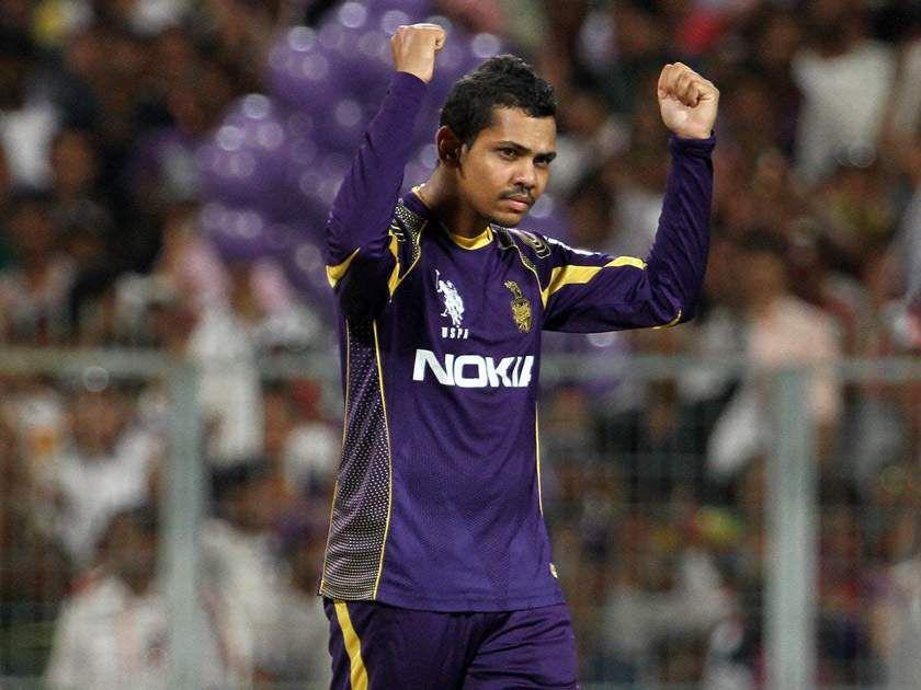 RECORD: सिर्फ 1 विकेट लेने के साथ आईपीएल में यह अनोखा इतिहास रच देगे सुनील नारायण 4