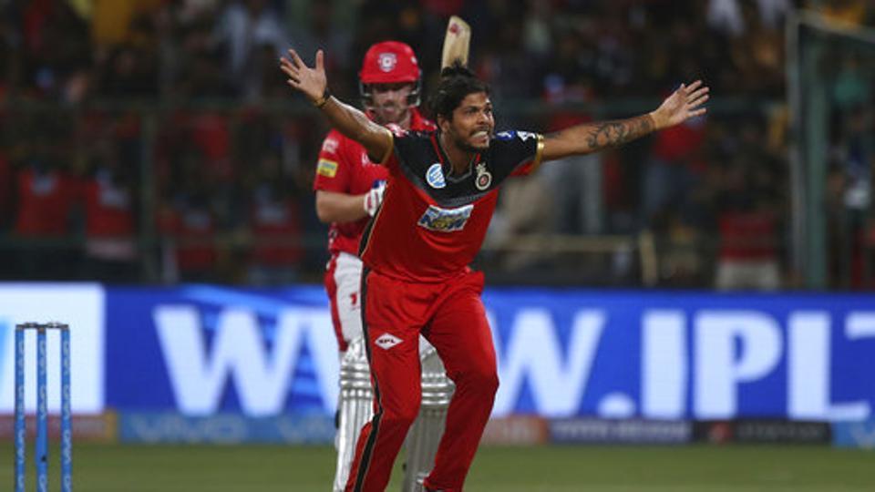 Record: पंजाब के खिलाफ उमेश यादव ने रचा इतिहास बनाया  ऐसा कीर्तिमान, जिसके आस पास भी नहीं हैं कोई अन्य गेंदबाज 14
