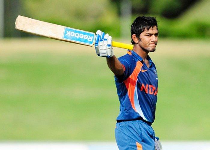 अंडर-19 क्रिकेट के ये 5 होनहार और टैलेंटेड खिलाड़ी कभी नहीं कर पाए भारत के लिए अंतरराष्ट्रीय डेब्यू 14