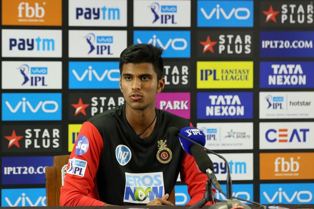 PLAYING XI: धोनी को मात देने के लिए विराट का मास्टर स्ट्रोक टीम में इन 2 दिग्गज खिलाड़ियों को जगह, 1 पहली बार खेलेगा आईपीएल 2018 5