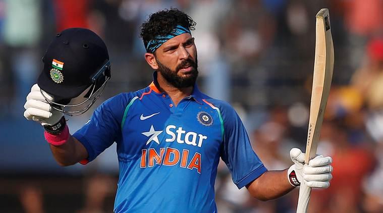 आईपीएल में खराब प्रदर्शन के बाद भी युवराज सिंह को मिल गया ये ख़ास अवॉर्ड 4