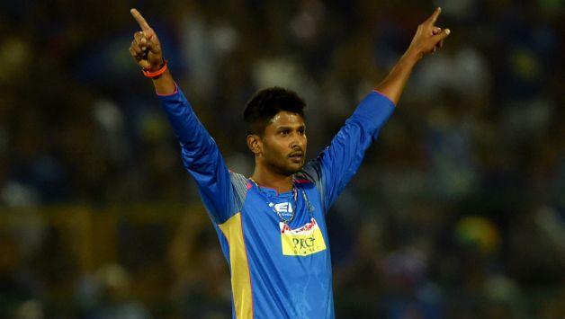 विराट और धोनी जैसे दिग्गजों की नहीं बल्कि इन 2 खिलाड़ियों के विकेट को अपने जीवन की सबसे खास विकेट मानते है कृष्णपा गौतम 13