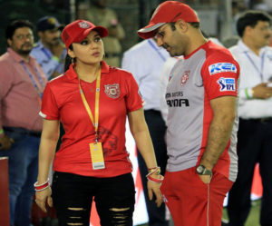 A fan give special gift to preity Zinta, see viral video