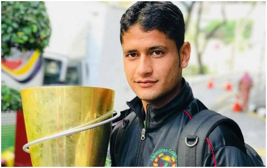 अफगानिस्तान ने भारत के खिलाफ ऐतिहासिक टेस्ट के लिए दिया है उस खिलाड़ी को जगह, जिसका परिवार आज भी जी रहा गुलामी की जिन्दगी 6