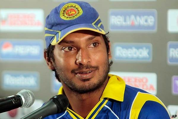 पाकिस्तान के खिलाफ 2020 दौरे पर इस टीम की कप्तानी करेंगे कुमार संगकारा