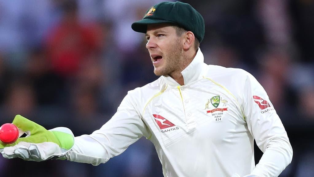 ऑस्ट्रेलिया के नये कप्तान टीम पेन का शेन वार्न ने कुछ ये कहकर उड़ाया मजाक 2