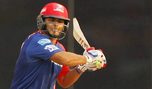 IPL 2018: ये हैं आईपीएल 11 में सबसे ज्यादा छक्के लगाने वाले बल्लेबाज, एक नजर देखे पूरी सूची 9