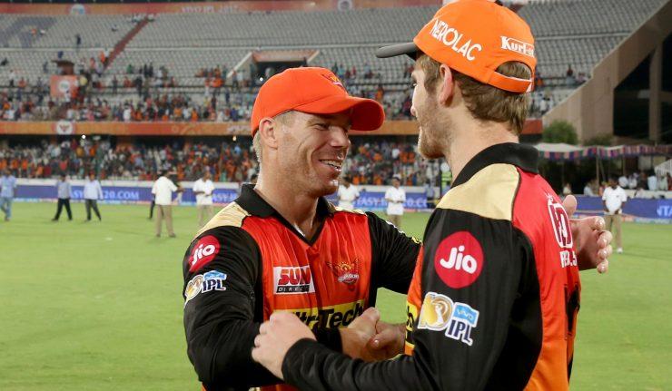 केन विलियम्सन नहीं बल्कि इस खिलाड़ी की वजह से सनराइजर्स हैदराबाद को नहीं खली डेविड वार्नर की कमी 10