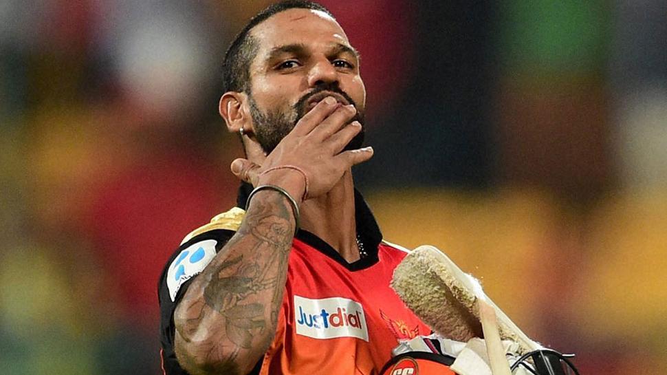 सुरेश रैना तो धोनी के लिए लेकिन शिखर धवन इनके लिए जीतना चाहते है आईपीएल 2018 10