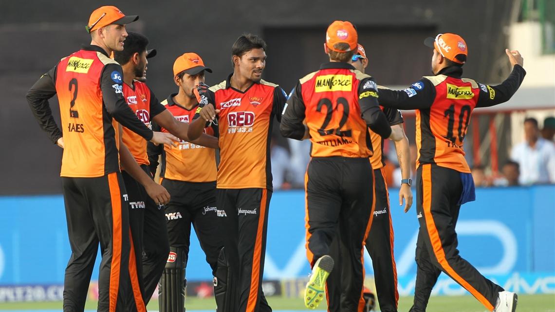 RR vs SRH: राजस्थान रॉयल्स ने टॉस जीत किया बल्लेबाजी का फैसला, हैदराबाद ने दिग्गज खिलाड़ी को किया बाहर 3