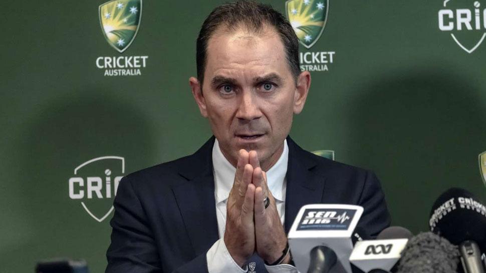ऑस्ट्रेलियाई कोच जस्टिन लैंगर ने भारतीय खिलाड़ियों के बाद अब भारतीय प्रशंसको पर लगाया ये आरोप 8