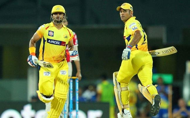 हम यह आईपीएल कप्तान महेंद्र सिंह धोनी के लिए जीतना चाहते है: सुरेश रैना