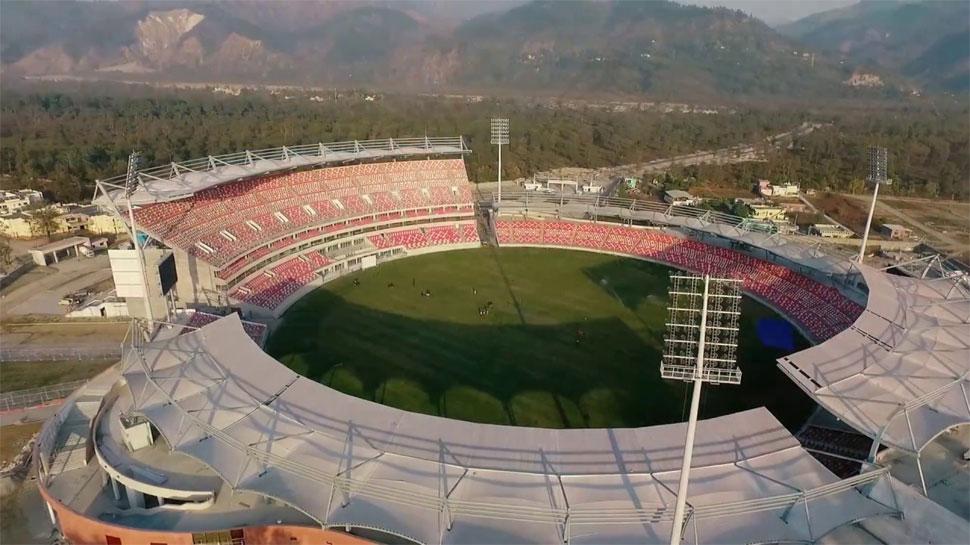 भारत में बना दुनिया का पहला हाईटेक स्टेडियम, सभी अत्याधुनिक सुविधाओं से है लैस 7