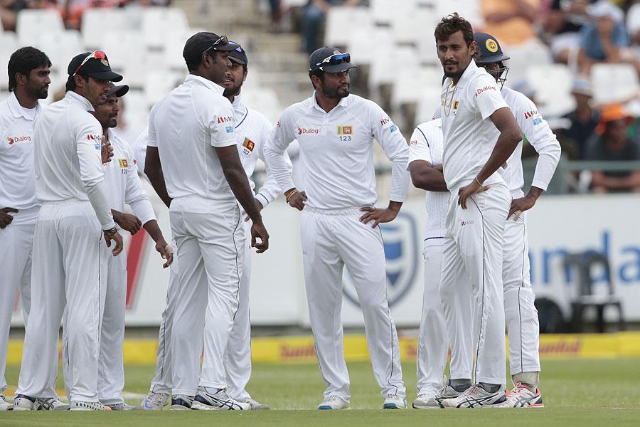 भारत-श्रीलंका टेस्ट मैच फिक्स होने पर खुलकर बोले IPL चेयरमैन राजीव शुक्ला, बीसीसीआई की तरफ से कही ये बात 2