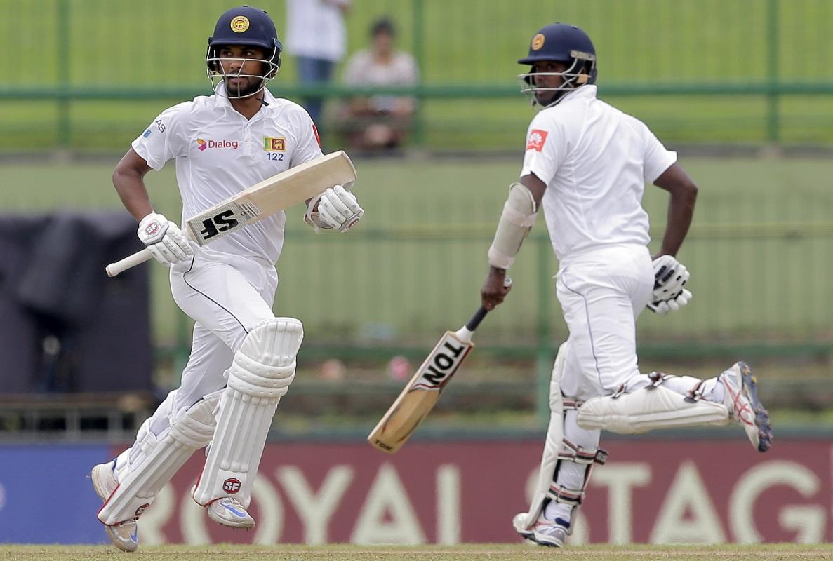 भारत-श्रीलंका टेस्ट मैच फिक्स होने पर खुलकर बोले IPL चेयरमैन राजीव शुक्ला, बीसीसीआई की तरफ से कही ये बात 4