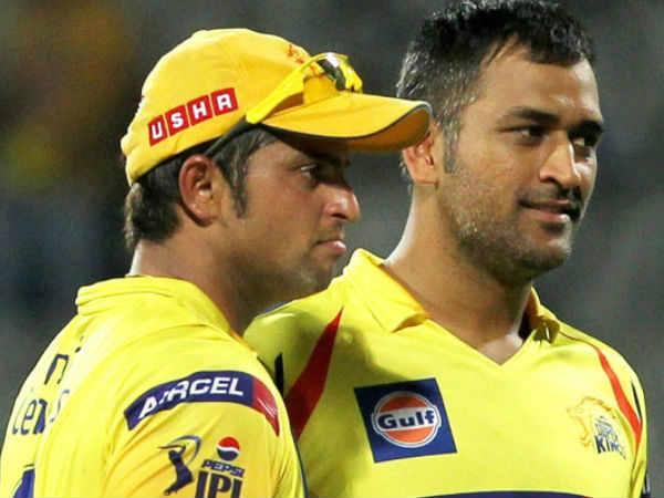 सुरेश रैना ने इस तरह दी चेन्नई सुपर किंग्स को आईपीएल 2020 के लिए शुभकामनाएं 1
