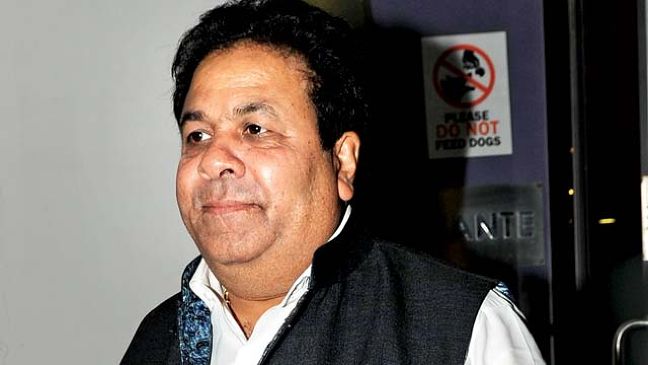 भारत-श्रीलंका टेस्ट मैच फिक्स होने पर खुलकर बोले IPL चेयरमैन राजीव शुक्ला, बीसीसीआई की तरफ से कही ये बात 1