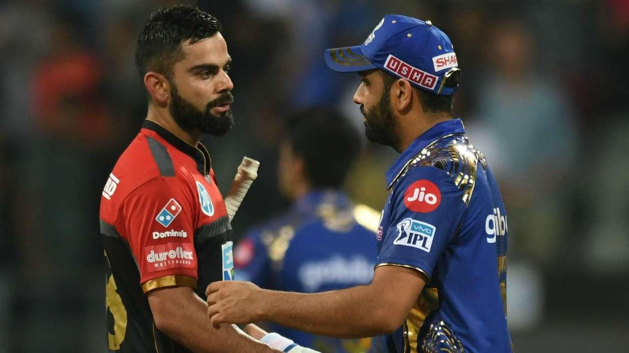 रोहित शर्मा और विराट कोहली में बेहतर कप्तान को लेकर भिड़ गए भारतीय क्रिकेट के ये दो दिग्गज खिलाड़ी 10