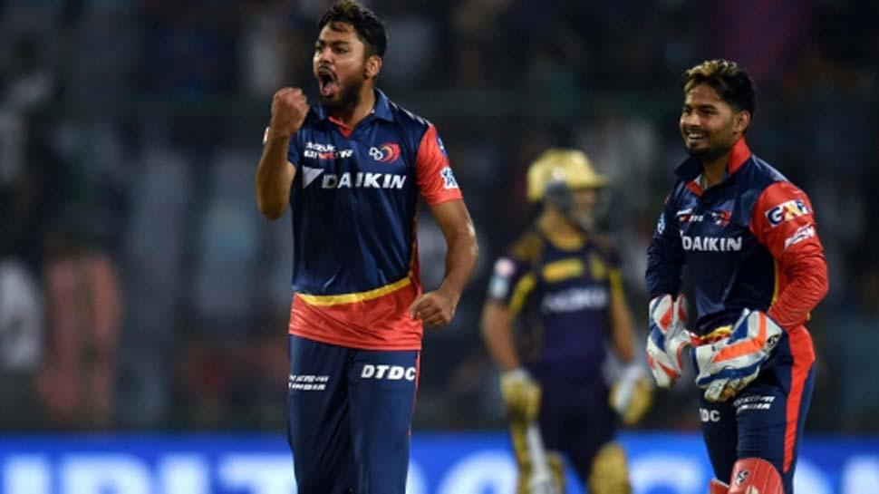 PLAYING XI: मुंबई को हरा प्ले ऑफ का समीकरण बिगाड़ने के लिए इन 11 खिलाड़ियों के साथ उतरेगी दिल्ली 11